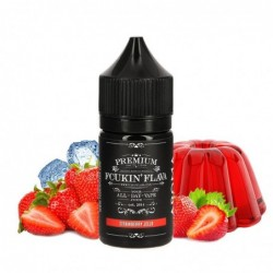 Concentré Strawberry Jello