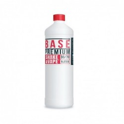 Base 1 Litre -Cloud Vapor