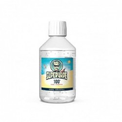 Base 500 ml – SuperVape