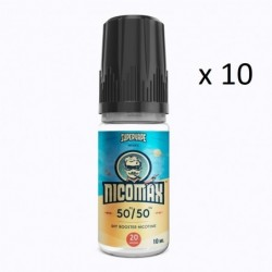 Pack Booster Nicomax –...